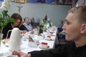 2019.04.27 Wielkanocne spotkanie grup parafialnych